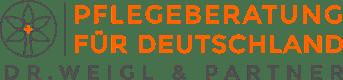 pflegestufenantrag.com Logo