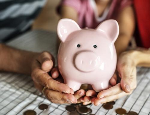Pflegegeld beantragen
