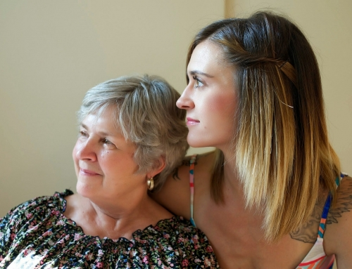 Pflegestufe (Pflegegrad) bei Demenz