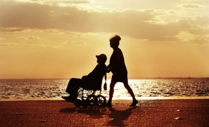 Behinderungsgrad