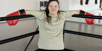 Grad der Behinderung