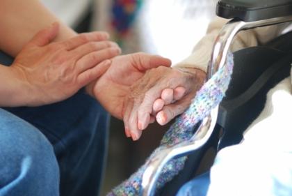 Pflegegrad bei der BKK beantragen